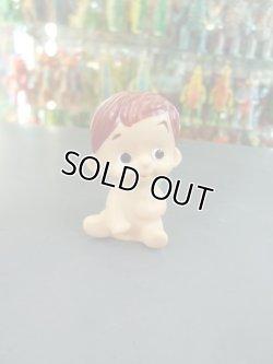 画像1: 本物保証 森永エンゼル 指人形