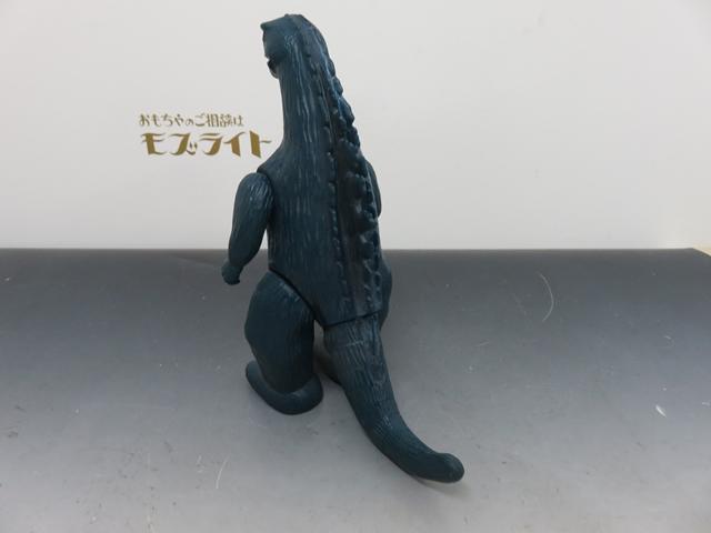 昔のおもちゃ買取のモズライト                                     移行期 ゴジラ