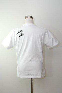 画像5: Tシャツ アクアマリン ホワイト S