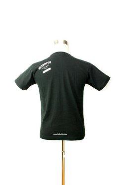 画像2: Tシャツ アクアマリン ブラック S