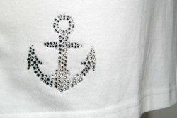 画像3: Tシャツ ライトシャム ホワイト S