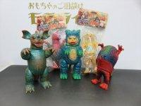 2020/5/31 未開封ジャミラ・ガラモン等おもちゃ買取しました。
